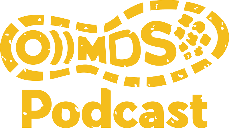 Marathon des Sables Podcast